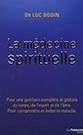 Affiche La médecine spirituelle  de la selection INREES Family