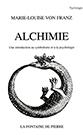 Affiche Alchimie de la selection INREES Family