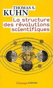 illustration de livre La Structure des révolutions scientifiques
