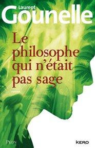 illustration de livre Le philosophe qui n'était pas sage