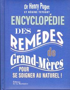 Encyclopédie des remèdes de grands-mères