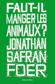 illustration de livre Faut-il manger les animaux ?