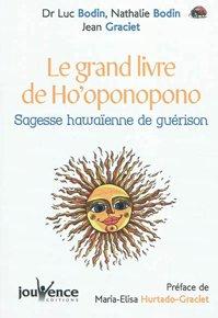 Le grand livre de l'ho'oponopono