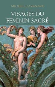 illustration de livre Visages du féminin sacré