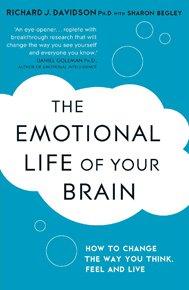 illustration de livre The Emotional Life of Your Brain