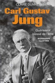 illustration de livre Carl Gustav Jung