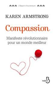 illustration de livre Compassion