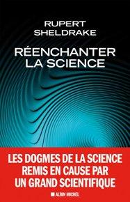 illustration de livre Réenchanter la science