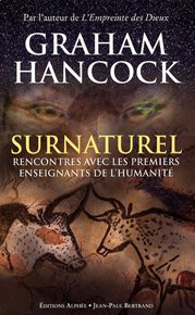 illustration de livre Surnaturel