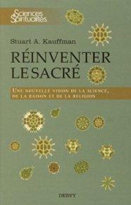 illustration de livre Réinventer le sacré