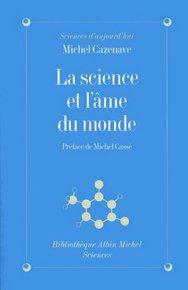 illustration de livre La Science et l'âme du monde