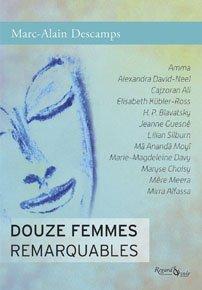 Douze Femmes Remarquables