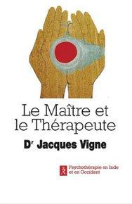 illustration de livre Le maître et le thérapeute