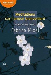 illustration de livre Méditations sur l'amour bienveillant