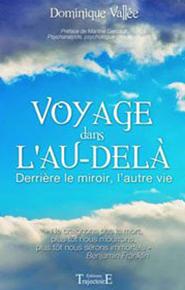 illustration de livre Voyage dans l'au-delà
