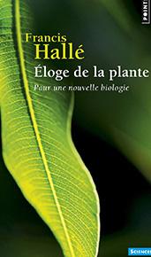 illustration de livre Eloge de la plante