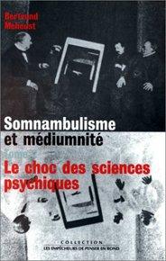 illustration de livre Somnambulisme et Médiumnité - Tome 2