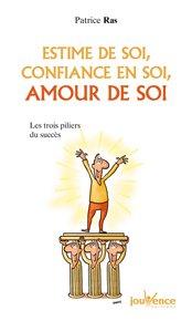 illustration de livre Estime de soi, Confiance en soi, Amour de soi