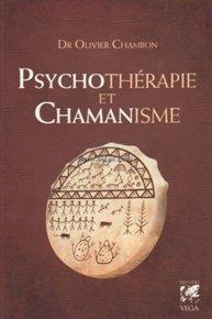 illustration de livre Psychothérapie et Chamanisme