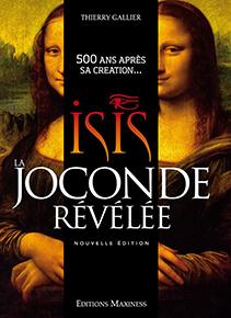 Isis La Joconde Révélée