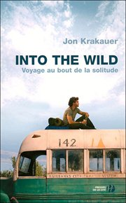 illustration de livre Into the wild