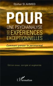Pour une psychanalyse des expériences exceptionnelles