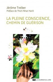 illustration de livre La pleine conscience, chemin de guérison