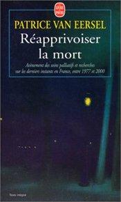 illustration de livre Réapprivoiser la mort