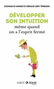 illustration de livre Développer son intuition