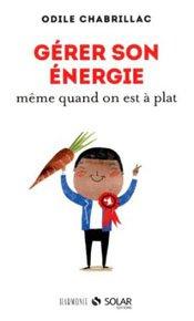 Gérer son énergie
