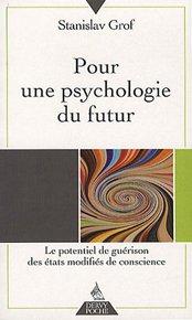 illustration de livre Pour une psychologie du futur