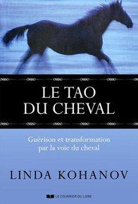 illustration de livre Le Tao du cheval