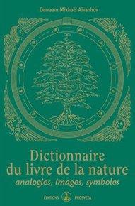 illustration de livre Dictionnaire du livre de la nature