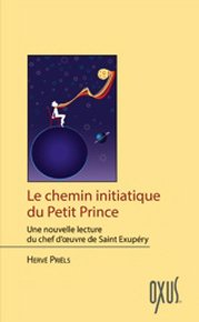 illustration de livre Le chemin initiatique du Petit Prince