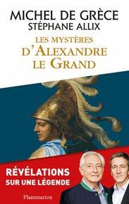 Les mystères d'Alexandre le Grand