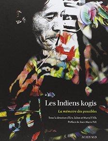 illustration de livre Les Indiens kogis