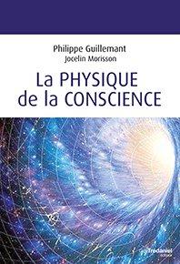 illustration de livre La Physique de la Conscience