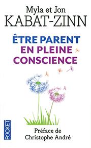 illustration de livre Être parent en pleine conscience