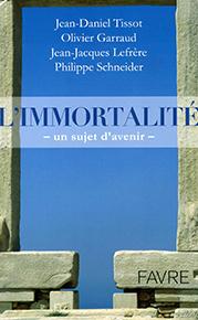illustration de livre L'immortalité