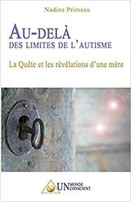 illustration de livre Au-delà des limites de l'autisme