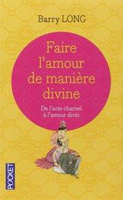 illustration de livre Faire l'amour de manière divine