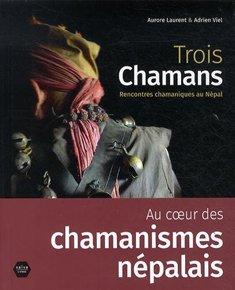 Trois Chamans