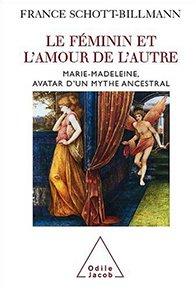illustration de livre Le féminin et l'amour de l'autre