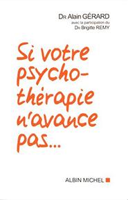 illustration de livre Si votre psychothérapie n'avance pas...