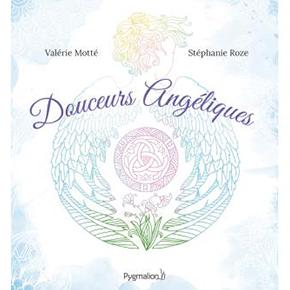 illustration de livre Douceurs angéliques