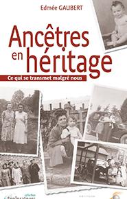 illustration de livre Ancêtres en héritage