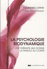 illustration de livre La psychologie biodynamique