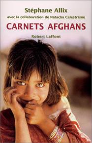Carnets afghans