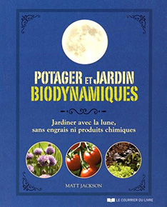 Potager et jardin biodynamiques