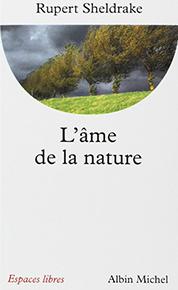 illustration de livre L'âme de la nature